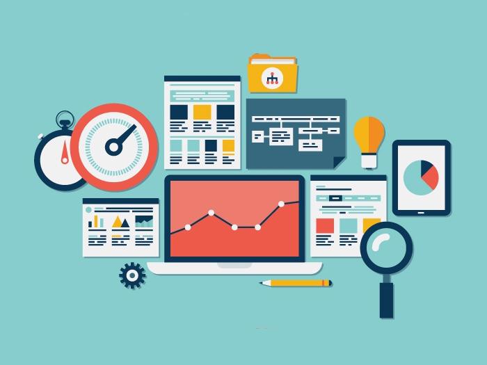 Виды устройств для поиска информации