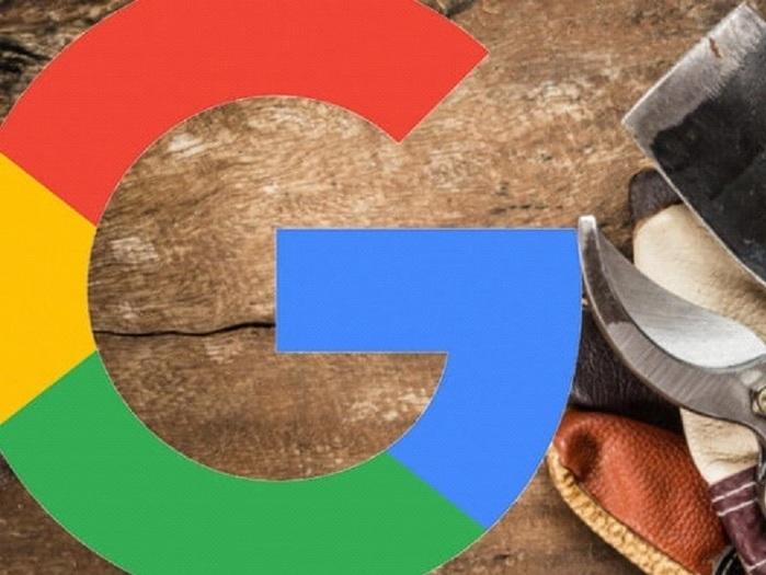 Google меняет команду поиска информации.